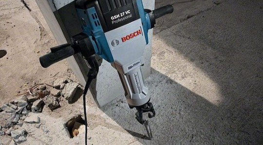 Bosch Breaker Tool For Hire
